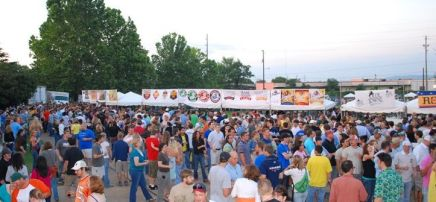 Magic City Brewfest is one of South's top events. (Contributed)