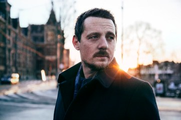 Sturgill Simpson at SlossFest 2017. (Contributed)