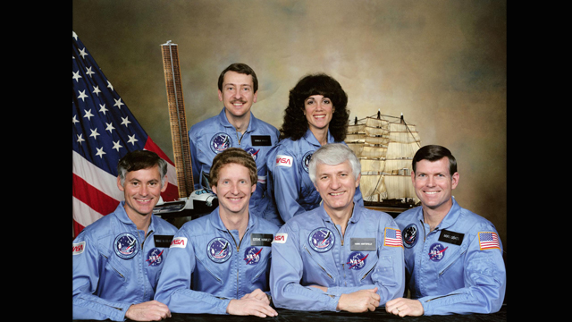 On this day in Alabama history: NASA successfully launched Discovery space shuttle