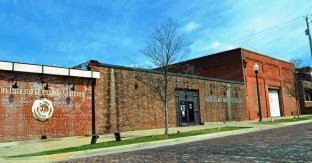 John Emerald Distilling and Red Clay Brewing. (Anne Kristoff/Alabama NewsCenter)