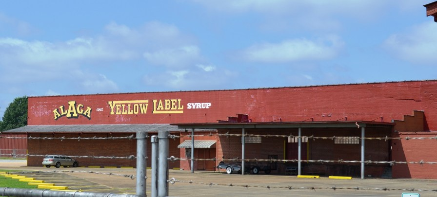 In addition to Alaga, Whitfield Foods also owns the Yellow Label brand. (Michael Tomberlin / Alabama NewsCenter)