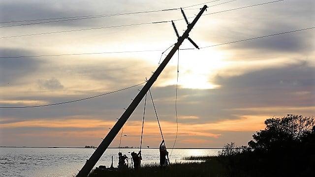 Alabama Power linemen share their stories