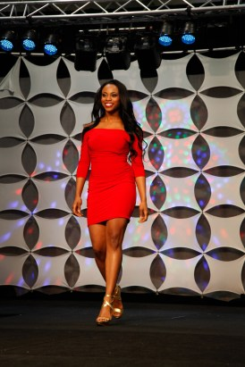 Fashion rules at the Southern Women's Show with runway fashion shows.(Contributed)