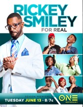 "Smiley keeps several entertainment ventures going simultaneously, including a reality TV show, ""Rickey Smiley for Real."" (Contributed)"