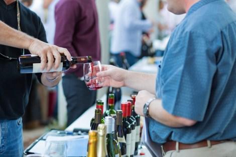 Western's Wine and Food Festival. (Zeekee Business Photos)
