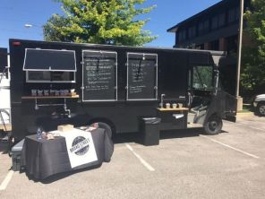 Broad Street Peaux Boys, out of Birmingham, will be part of the food truck competition. (contributed)