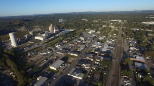 Leeds is ready to grow without destroying its small-town character, thanks partly to the Alabama Communities of Excellence program. (Brittany Faush / Alabama NewsCenter)