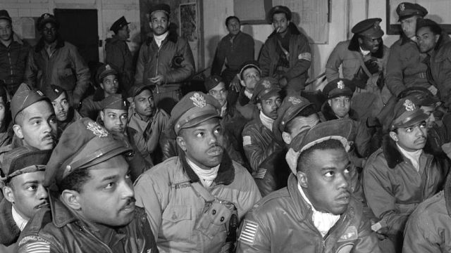 On this day in Alabama history: Clinton signed law for Tuskegee site