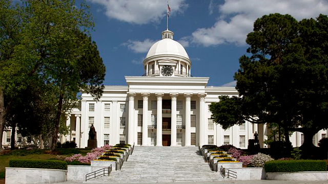 On this day in Alabama history: Legislature convenes in Montgomery