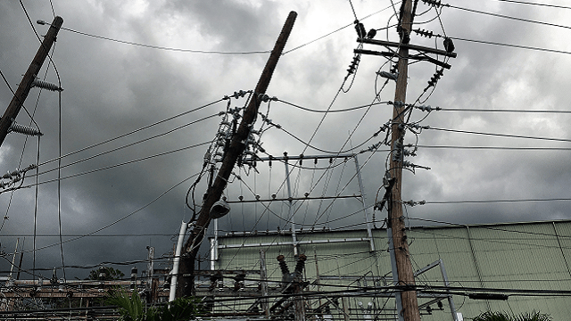 Alabama Power experts spend holidays helping with Puerto Rico recovery
