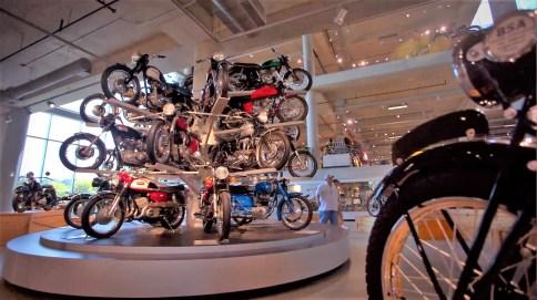 Barber Vintage Motorsports Museum. (file)