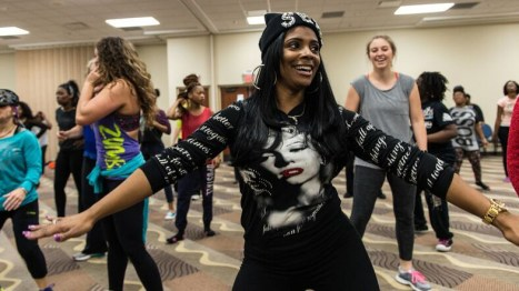 Dance Across Birmingham is offering free dance classes Saturday, Jan. 6 at 12:30 p.m. at the Birmingham-Jefferson Convention Complex. (Contributed)