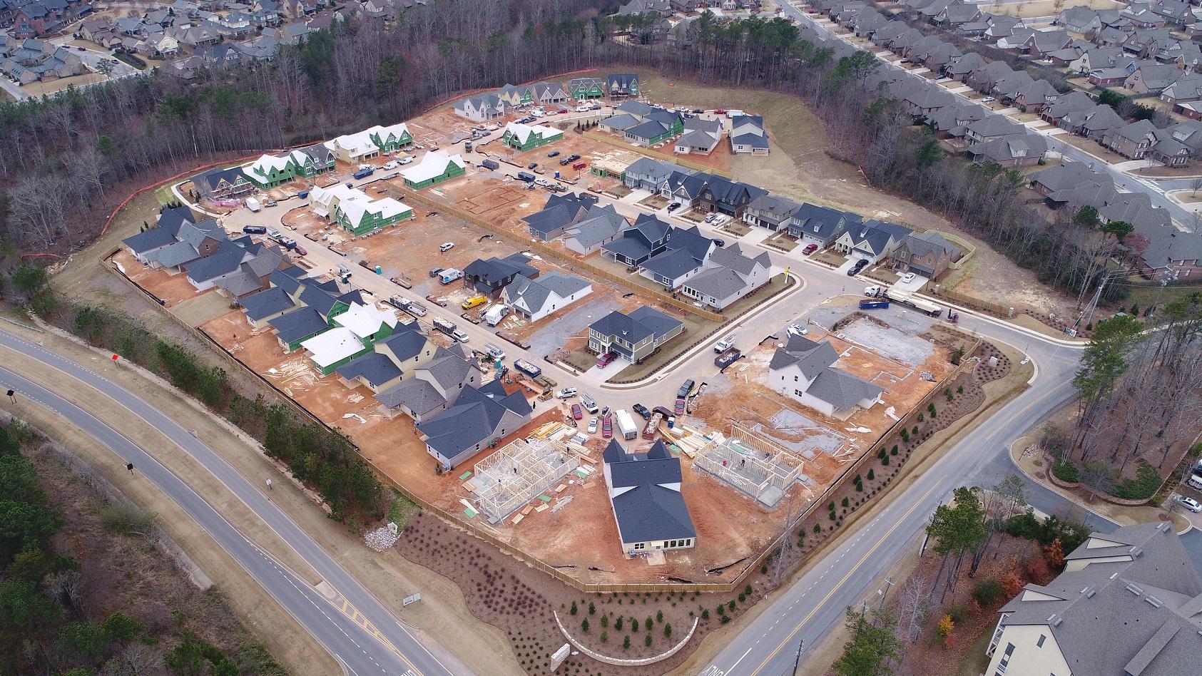 International Builders' Show to put spotlight on Alabama Power's Smart Neighborhood