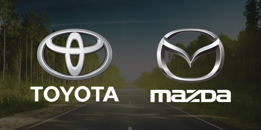 Toyota and Mazda have delivered the latest in a two-decade series of major auto company manufacturing announcements in Alabama. (Contributed)