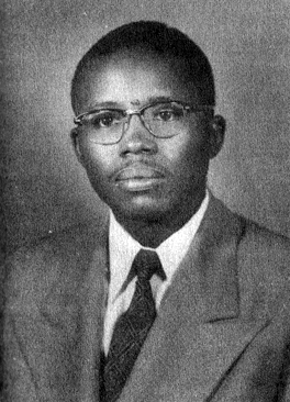 Renowned civil rights attorney and Montgomery native Fred Gray (1930- ), shown here as a young man, represented Rosa Parks after she violated segregation laws on a Montgomery city bus. Gray worked with civil rights leaders Martin Luther King Jr., E. D. Nixon, and others to end segregation. (From Encyclopedia of Alabama, courtesy of Fred Gray)