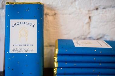 Chocolatá is a Birmingham chocolate shop with a fresh take on an age-old treat. (Phil Free / Alabama NewsCenter)