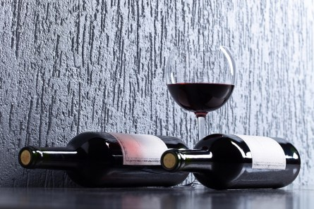Wine, whether it is purchased out or to enjoy at home, costs more this year. (Getty Images)