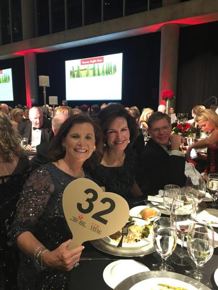 The extravaganza includes heart-healthy food, live music and silent and live auctions. (Contributed)