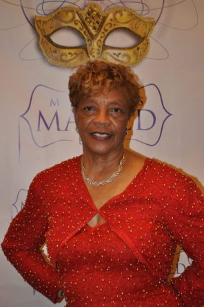Mrs. Melva Langford, wife of former Birmingham Mayor Larry Langford. (Photo courtesy The Birmingham Times)