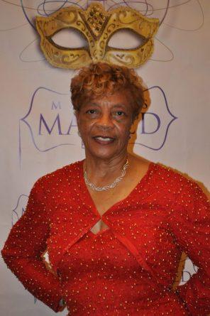 Mrs. Melva Langford, wife of former Birmingham Mayor Larry Langford. (Photo courtesy The Birmingham Times)
