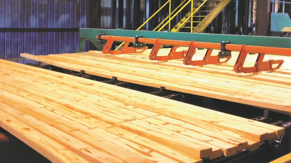 New Alabama lumber manufacturing facility will create 110 jobs