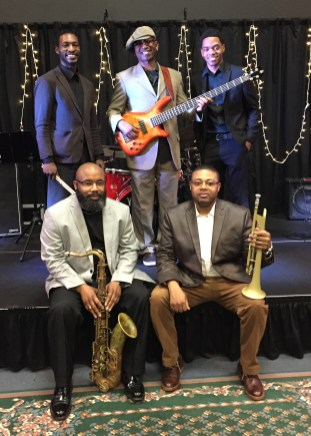 Fort Payne's Winter Jazz Concert is Saturday, Feb. 24 at 6 p.m. (Contributed)