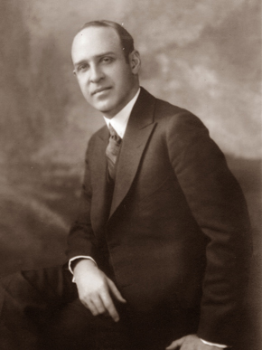 Lister Hill (1894-1984) was a U.S. congressman from Alabama best known for his contributions to health care policy and for sponsoring legislation that created the Tennessee Valley Authority. A Montgomery lawyer before entering politics, Hill was elected president of the Montgomery Board of Education at age 22, served in the U.S. Army from 1917-19 in World War I, and was a member of the U.S. Congress for nearly 46 years. (From Encyclopedia of Alabama, courtesy of Alabama Department of Archives and History)