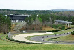 The expanded Barber Vintage Motorsports Museum is winning high rankings among Alabama attractions in national media. (Barber Motorsports Park and Museum)