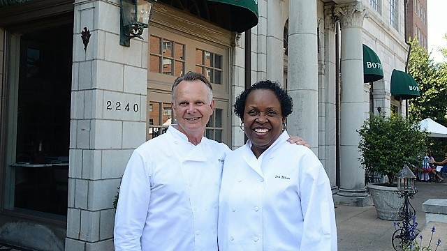 Highlands Bar & Grill and pastry chef Dolester Miles move to finals in James Beard Awards