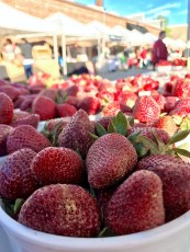 The Outdoor Market at Pepper Place returns Saturday, April 14 with fresh produce, food and more. (contributed)
