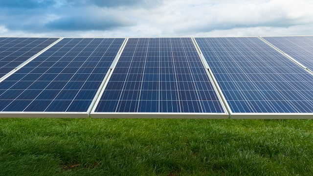Parade magazine recognizes Alabama solar project