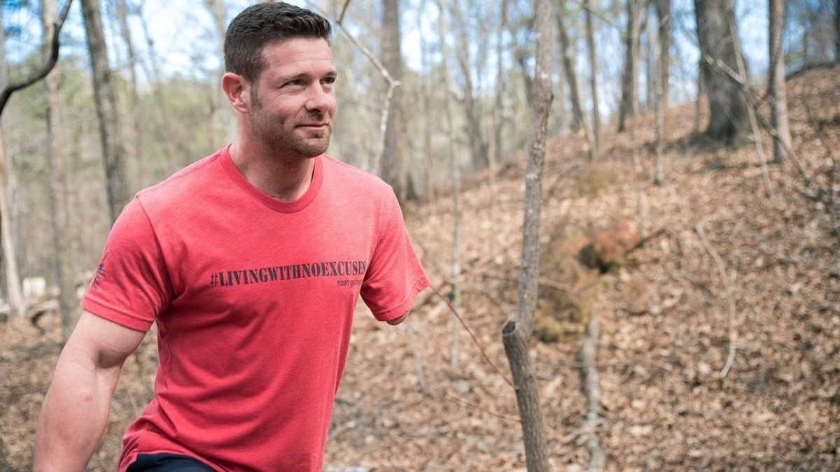 100 Alabama Miles Challenge encourages people to be active, explore state's natural beauty