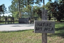 Graham Creek Nature Preserve has grown steadily into a 500-acre park with multiple attractions. (Brittany Faush/Alabama NewsCenter)
