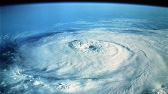 Hurricanes can get into the Gulf of Mexico and pose a direct threat to Alabama and other Gulf Coast states. (Getty Images)