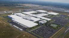 Hyundai Motor Manufacturing Alabama is part of the automaker's plans to invest $7.4 billion in new EV production. (HMMA)
