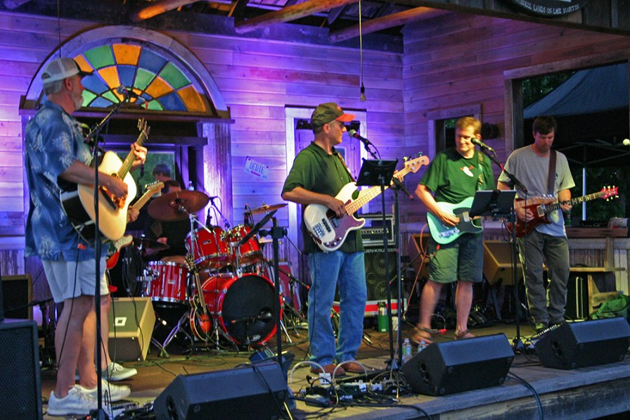 Audiences of all ages will enjoy some of the best music Russell Crossroads has to offer over Memorial Day weekend. (Contributed)
