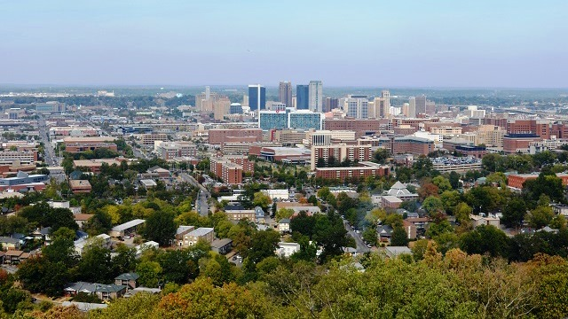 Birmingham area April home sales increase 18 percent from last year