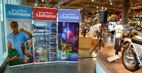 Tourists spen $14.3 billion in Alabama in 2017. (Michael Tomberlin / Alabama NewsCenter)