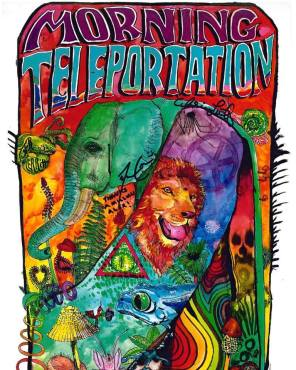 Morning Teleportation was founded in 2009 in Bowling Green, Kentucky. (Morning Teleportation/Facebook)