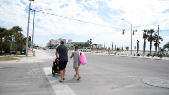 The Alabama Communities of Excellence program is helping Gulf Shores find opportunity on and off its popular beaches. (Brittany Faush / Alabama NewsCenter)