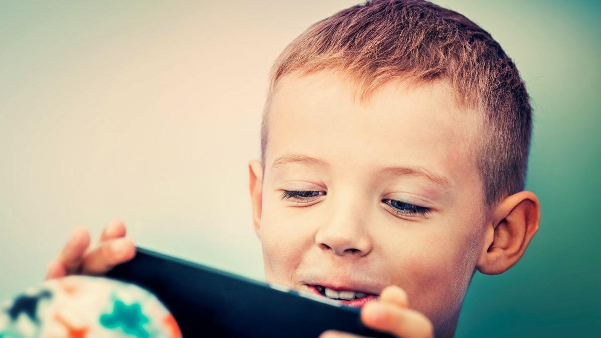 Alabama apps: App2Talk helps nonverbal children communicate