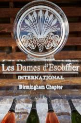 Scenes from last year's Les Dames d'Escoffier International Birmingham's Southern Soiree fundraising dinner. (Becky Stayner)