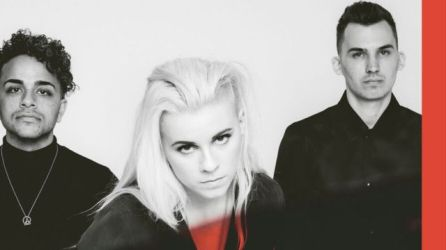 PVRIS will play Sloss Fest July 15. (file)
