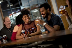 Bringing people together over a pint is the core philosophy behind Common Bond. (contributed)