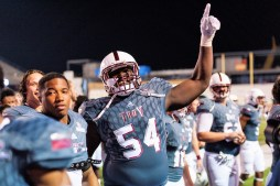 It takes a lot to improve on an 11-2 season capped by a bowl win, but the Trojans have confidence, their coach says. (Troy University Athletics)