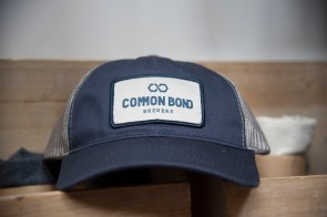 The name Common Bond refers both to the business' philosophy of bringing people together and the chemistry background of its two owners. (Brittany Faush/Alabama NewsCenter)