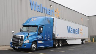 The new Walmart Import Distribution Center will bring in lots of what the Alabama State Port Authority needs -- shipping containers. (Walmart)