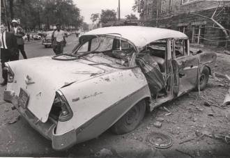 The bombing of the Sixteenth Street Baptist Church in 1963 killed four little girls and helped galvanize the civil rights movement. (contributed)