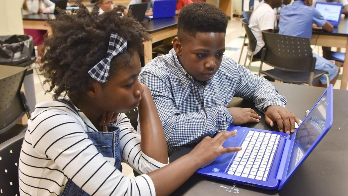 TechBirmingham helps kids prepare to join digitally literate workforce
