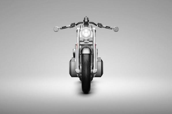 The Zeus is the first electric motorcycle from Birmingham's Curtiss Motorcycles. (Curtiss Motorcycles)